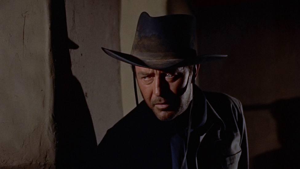 """Este viernes, en TRECE, el western """"Un hombre solo"""" con Ray Milland"""