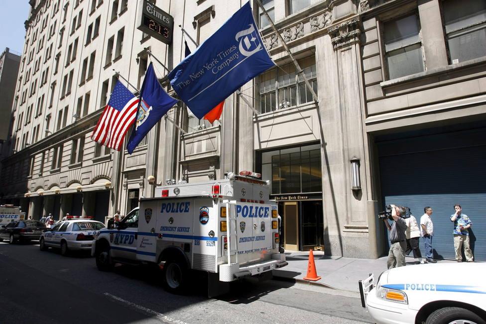 Sobres con ántrax: los ataques olvidados que aterrorizaron EEUU semanas después del 11-S
