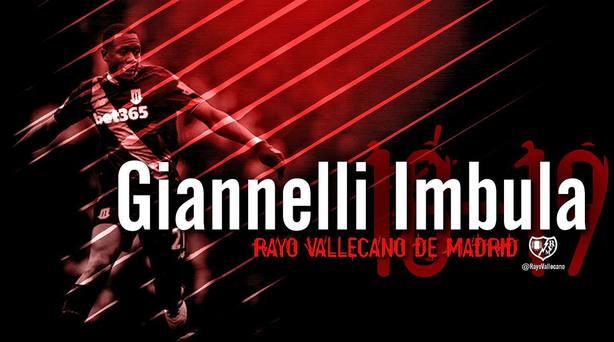Gianelli Imbula