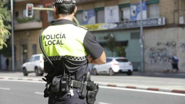 Policías y guardias civiles reclaman un protocolo claro sobre el uso de armas