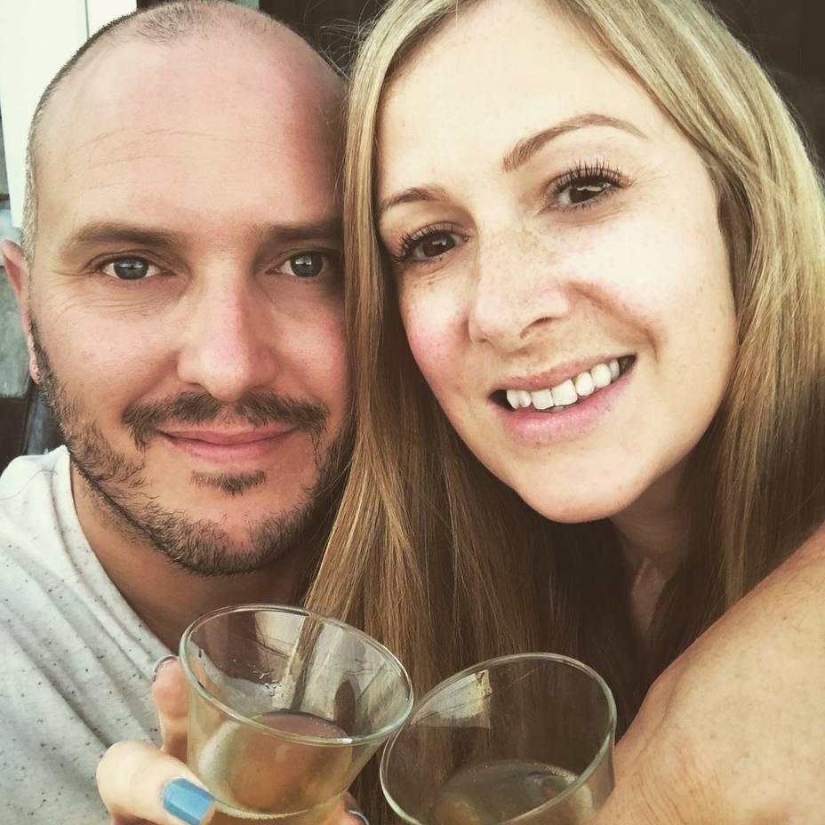 Muere la presentadora de la BBC con cáncer que se despidió de su audiencia hace dos días
