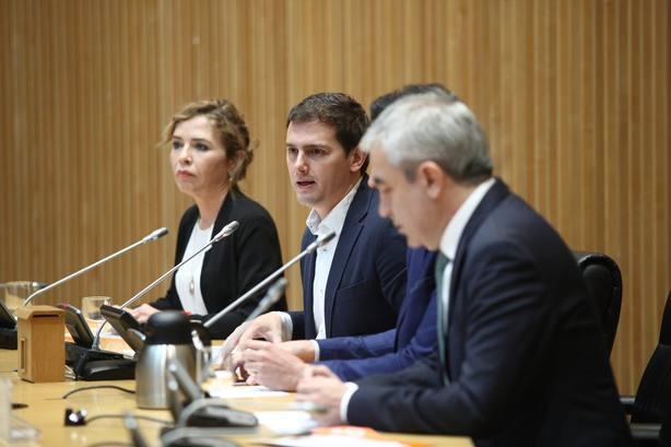 Ciudadanos pide una ley nacional para regular las listas de interinos en las comunidades autónomas
