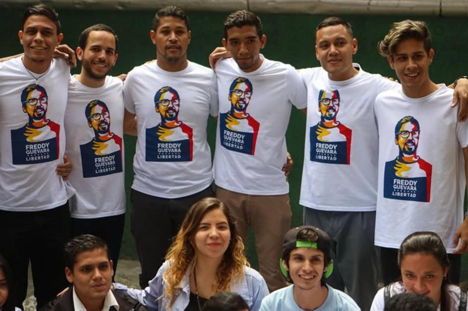 La UE renueva las sanciones contra Venezuela