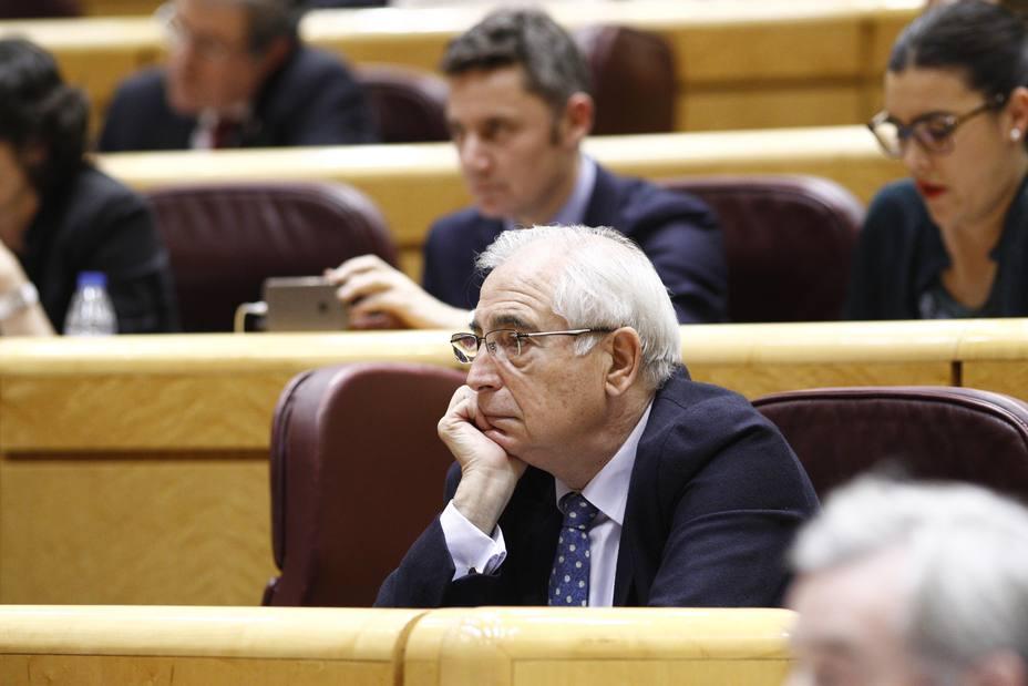 Presidente de Melilla critica los vaivenes del Gobierno de Sánchez en su política migratoria: Es como la yenka