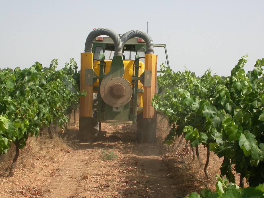 La Eurocámara denuncia que la UE está estancada en el desarrollo de pesticidas más sostenibles
