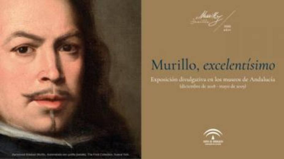 Murillo excelentísimo es el título de la exposición