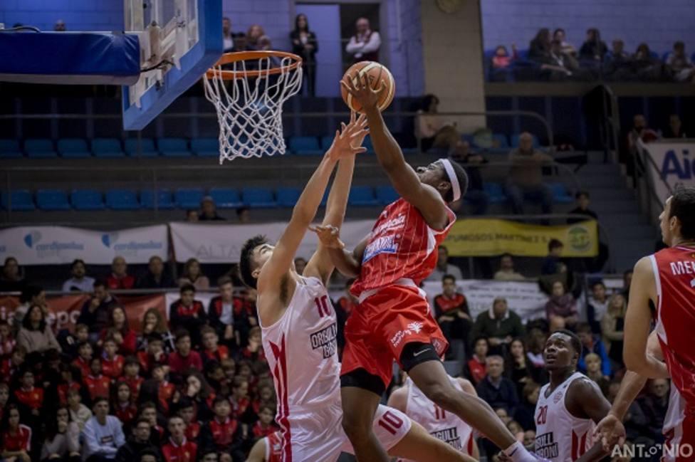 Leb Oro Calendario.Real Murcia Baloncesto Comenzara La Lucha Por Ascender A Leb Oro En