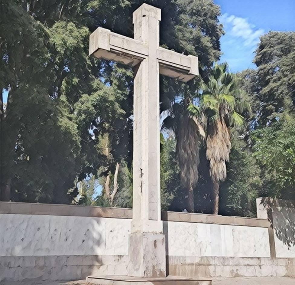 Cruz del Ribalta