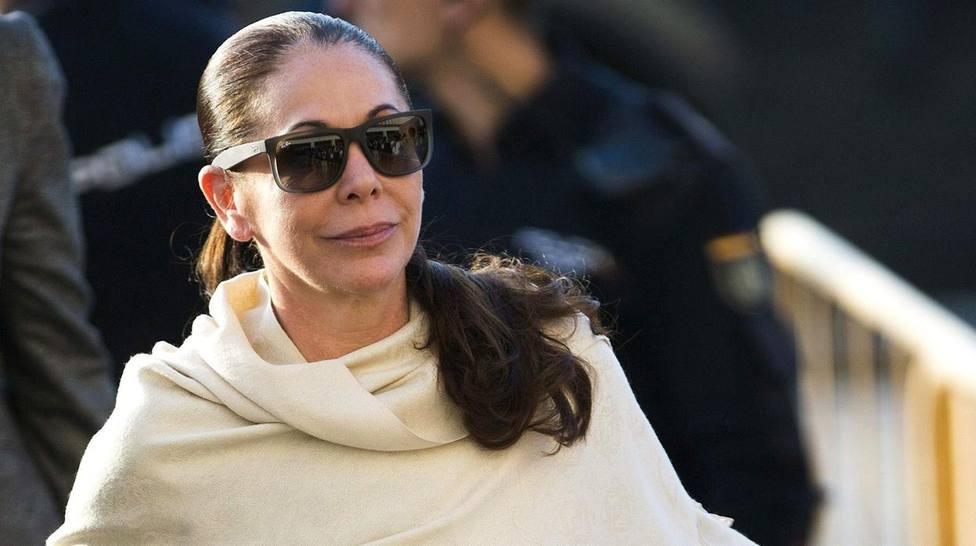 Isabel Pantoja será nueva concursante del reality Supervivientes