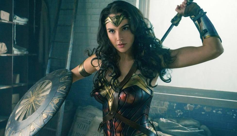 Wonder Woman también estará presente en Eurovisión 2019