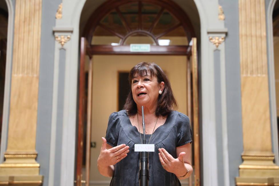 Narbona advierte de que la bajada de impuestos prometida por Díaz Ayuso se traducirá en más deuda o menos gasto social