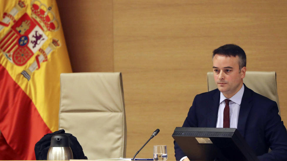 La reacción del jefe de gabinete de Pedro Sánchez tras los resultados electorales
