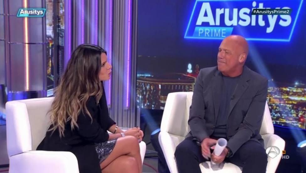 Antena 3 deja de emitir de forma temporal Arusitys Prime