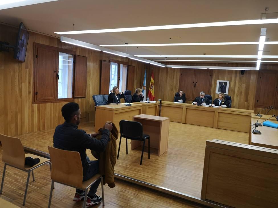 La menor víctima de una supuesta agresión sexual y retención ilegal se ausenta por segunda vez del juicio