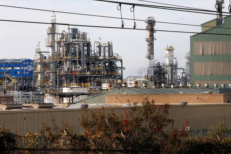 La petroquímica de Tarragona fue sancionada hasta cuatro veces por Inspección de Trabajo