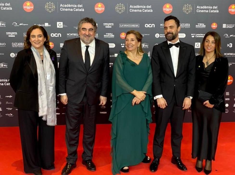RTVE pide explicaciones a los organizadores de la gala de los Premios Odeón por problemas técnicos y desajustes