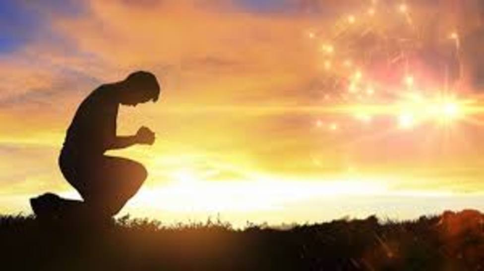 Ya puedes seguir la oración del Lunes Santo desde casa