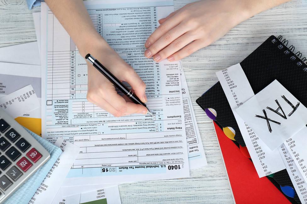 ¿Sabes cómo puedes pagar menos impuestos?