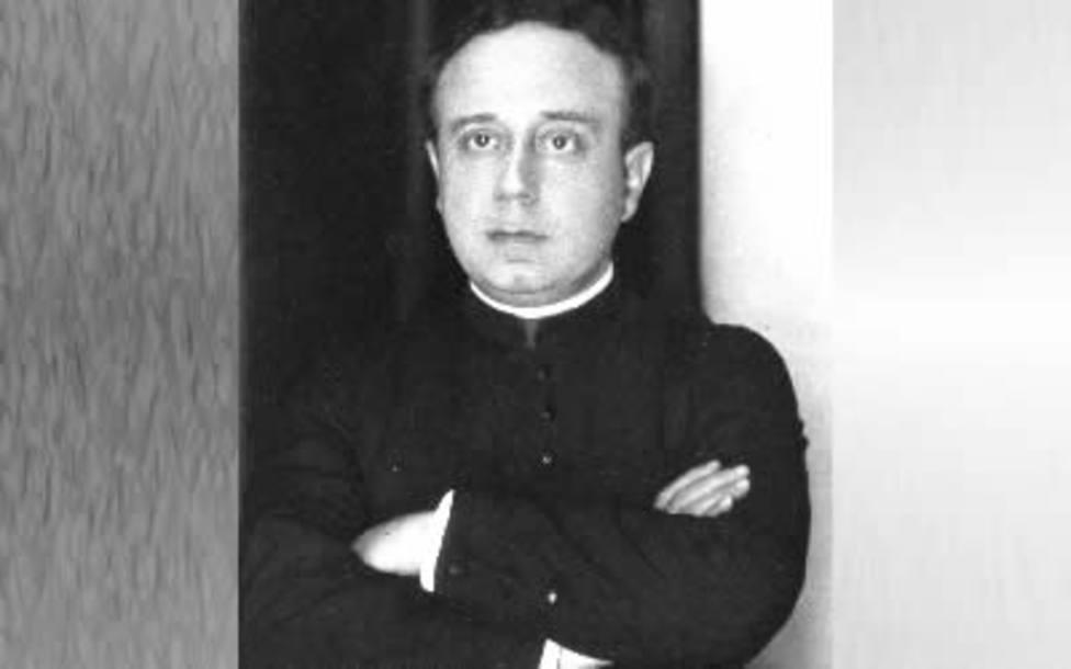 Santoral martes 28 de julio: San Pedro Poveda, mártir por la enseñanza de la Fe