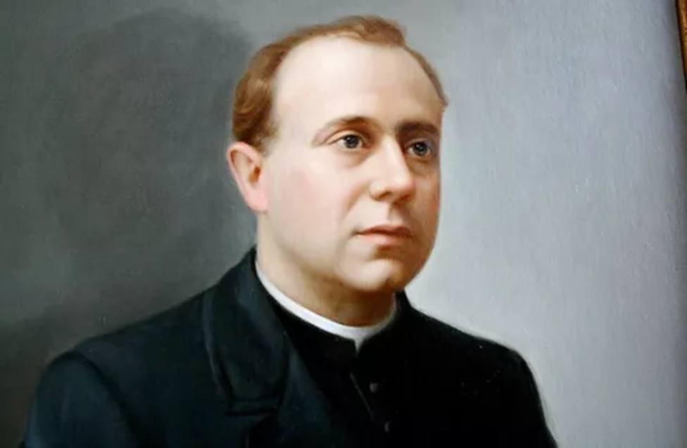 La figura de San Pedro Poveda, pedagogo y mártir que fundó la Institución Teresiana