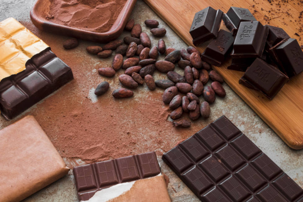 La inusual lluvia de chocolate que se ha producido en Suiza