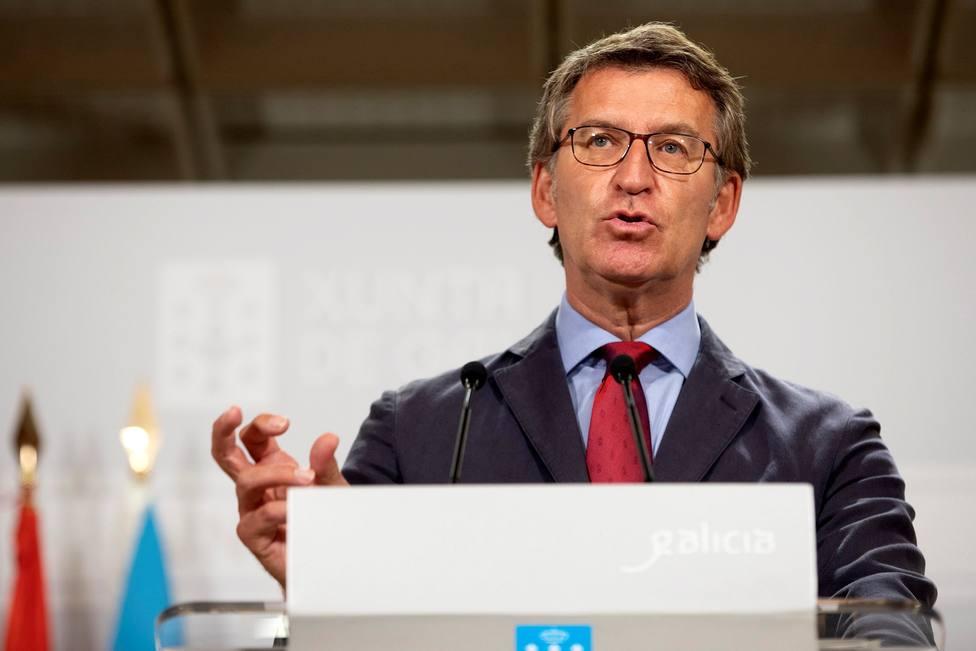 Galicia propondrá el uso obligatorio de mascarilla para profesores y alumnos de más de 6 años en toda España