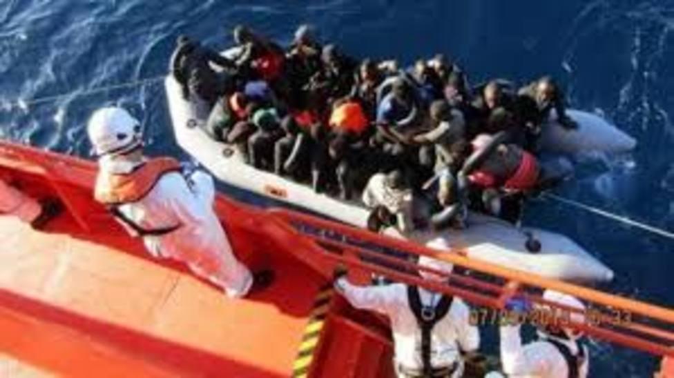Sube a 100 la cifra de inmigrantes llegados a Gran Canaria el sábado