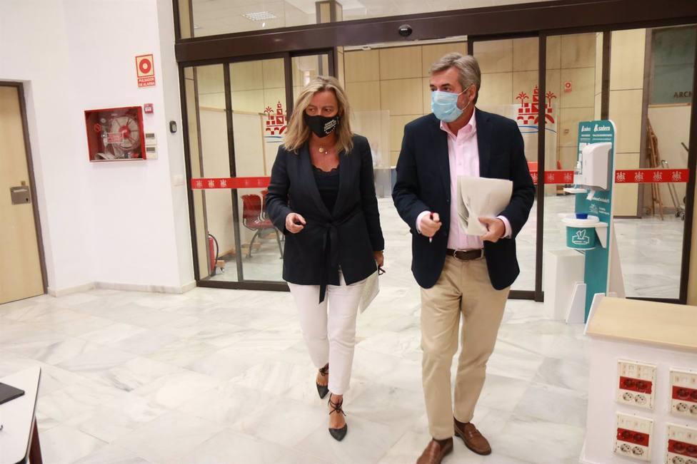 Córdoba destinará 2,2 millones para las ayudas económico familiares