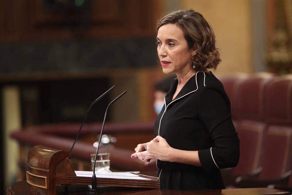El PP en el Congreso que los crímenes de ETA no preescriban