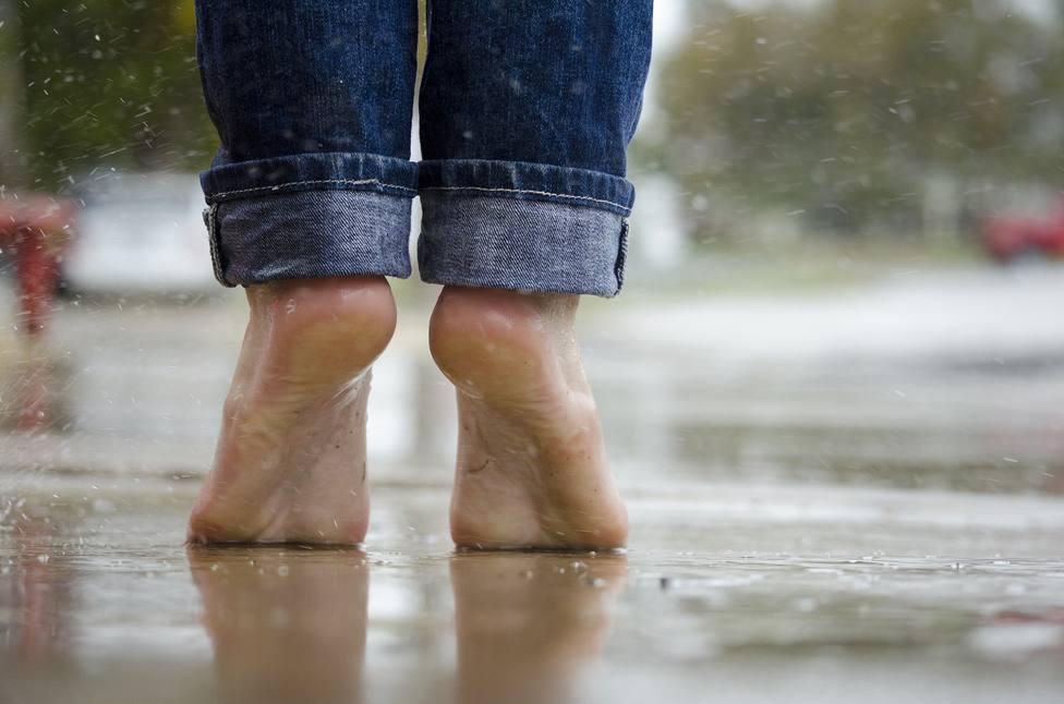 Descubren una nueva secuela en los pacientes de Covid: puede verse en tus pies