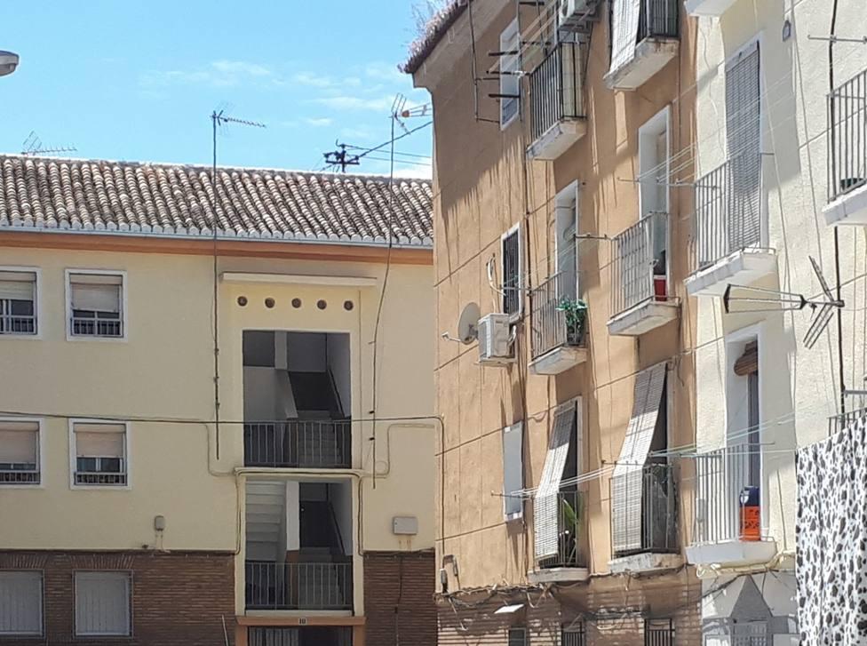 Estas son las ayudas a la rehabilitación de viviendas en Andalucía