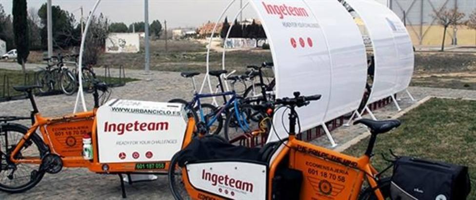 Ingeteam y Urban Ciclo siguen unidos