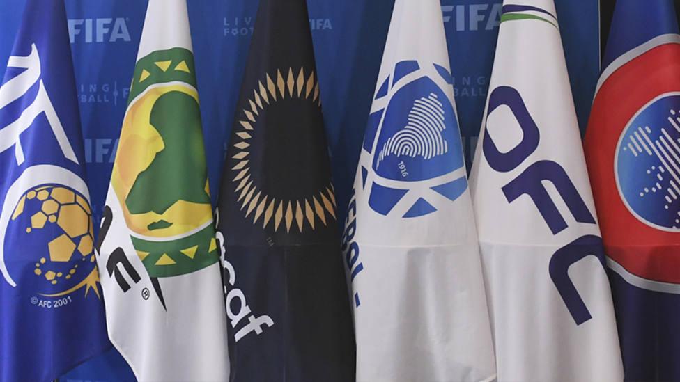 La FIFA y las seis Confederaciones vetan la creación de una Superliga europea