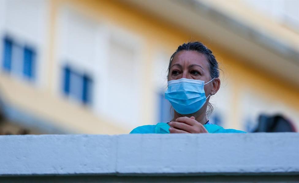 CORONAVIRUS | Andalucía registra un nuevo récord con 7.409 positivos, suma 54 muertes y su tasa sube hasta 740