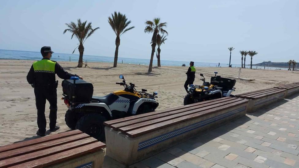 La provincia de Alicante registra 16 nuevos positivos tras la Semana Santa