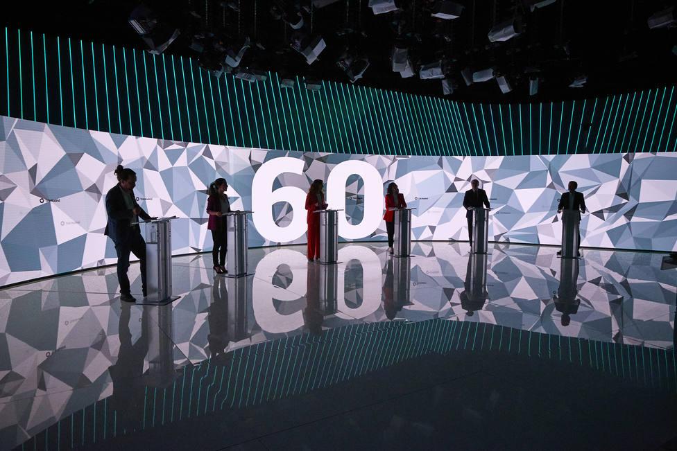 Las mejores frases del debate del 4-M: Es usted un personaje de todo menos querido en Madrid