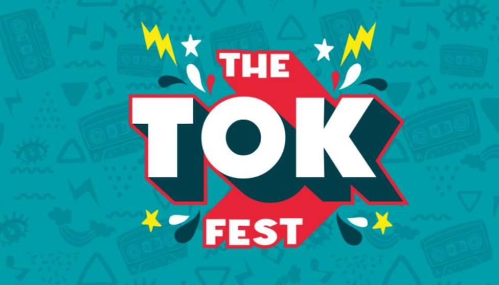 El WIZINK CENTER acogerá el 3 de julio THE TOK FEST, el primer festival de música, cultura e influencers