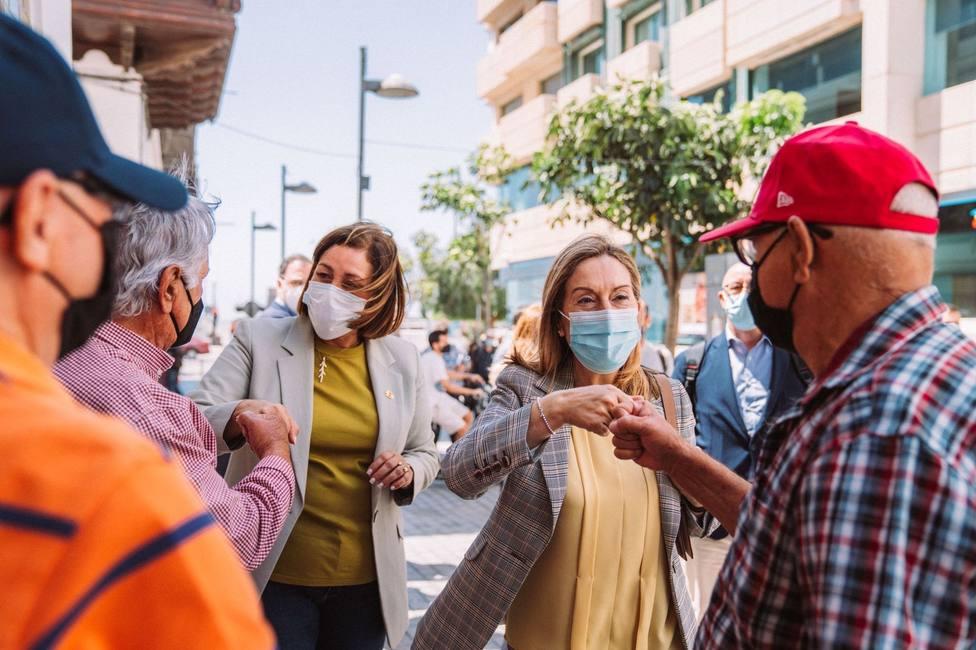 Ana Pastor (PP) propone una ley de pandemias en España y critica la inacción del Gobierno