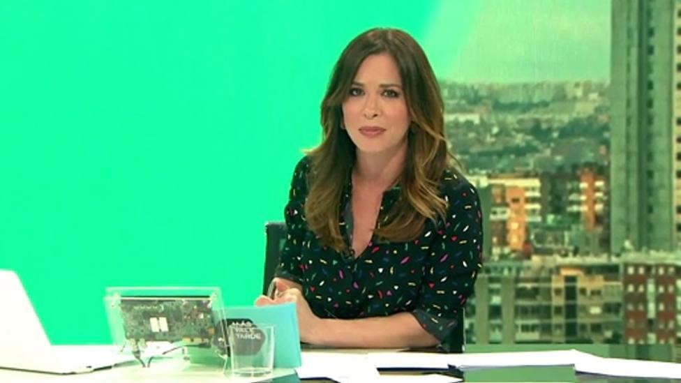 Mamen Mendizábal da pistas en 'La Sexta Noche' sobre su futuro tras decir adiós a 'Más vale tarde': A seguir