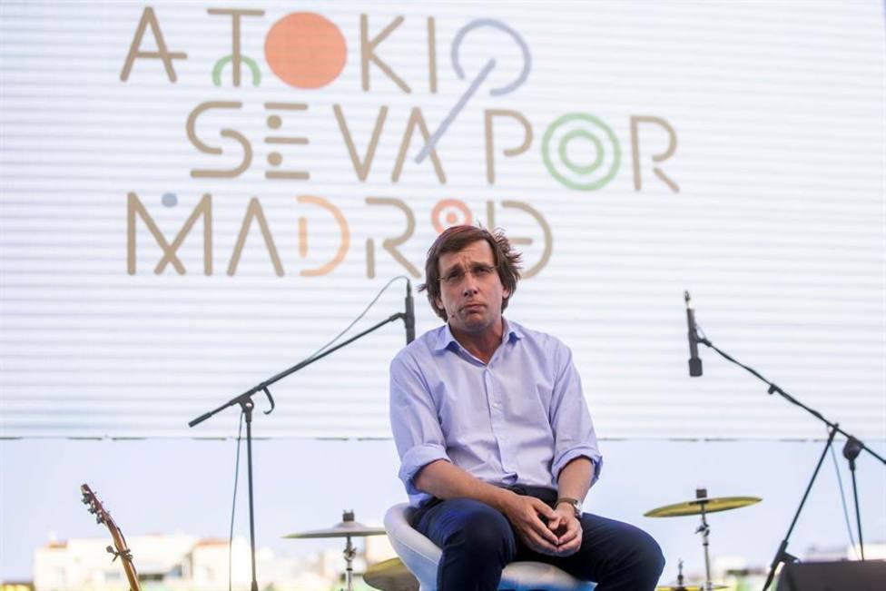 Martínez-Almeida