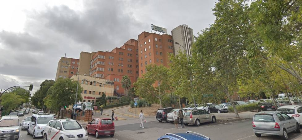 Hospital San Pedro de Alcántara