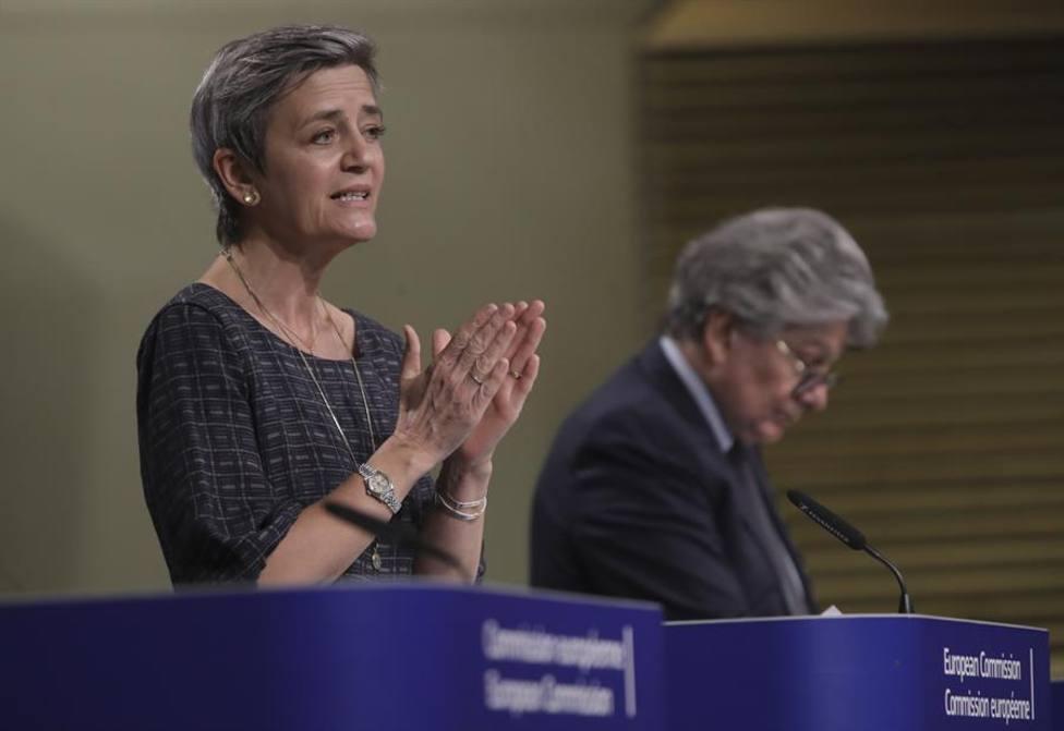 Bruselas da luz verde al Fondo de Recapitalización de España para empresas afectadas por la pandemia