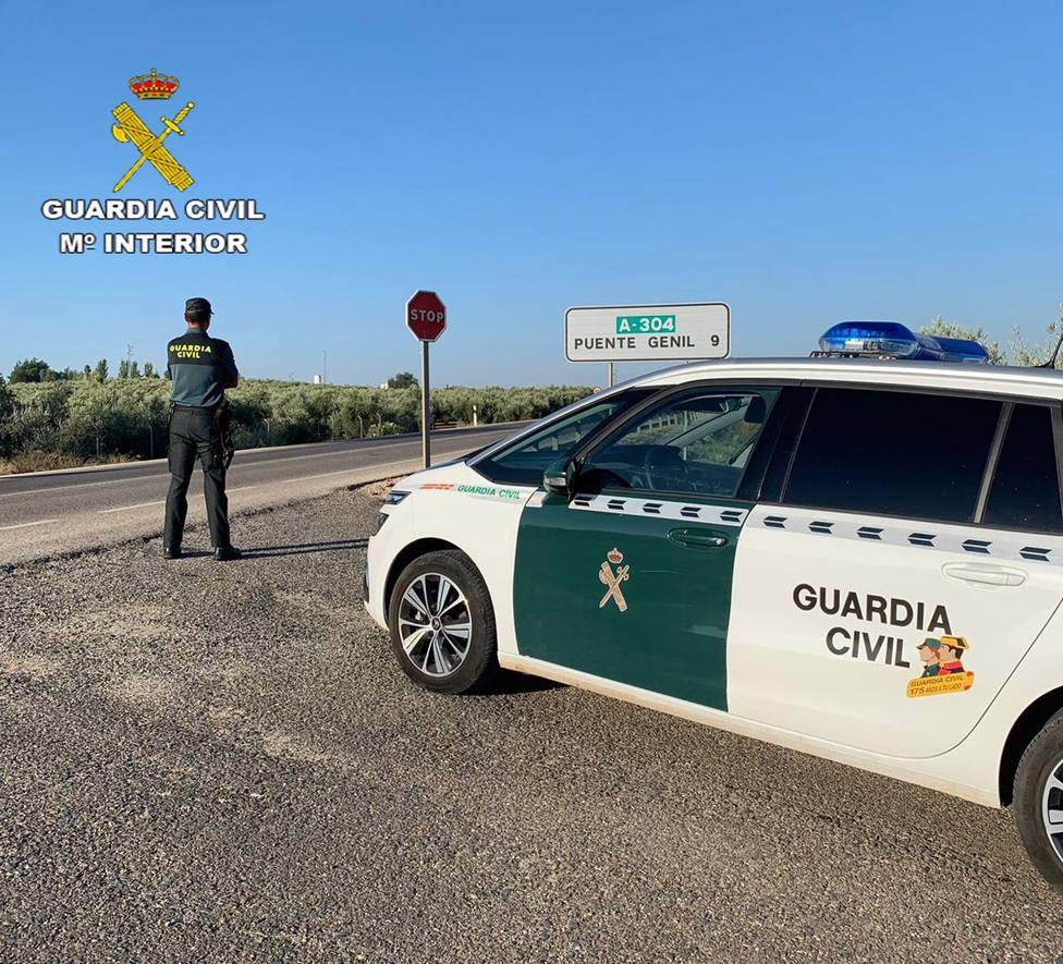 Córdoba.- Sucesos.- Detenidos tres acusados de robar 250 kilos de chatarra en una estación de bombeo de Puente Genil