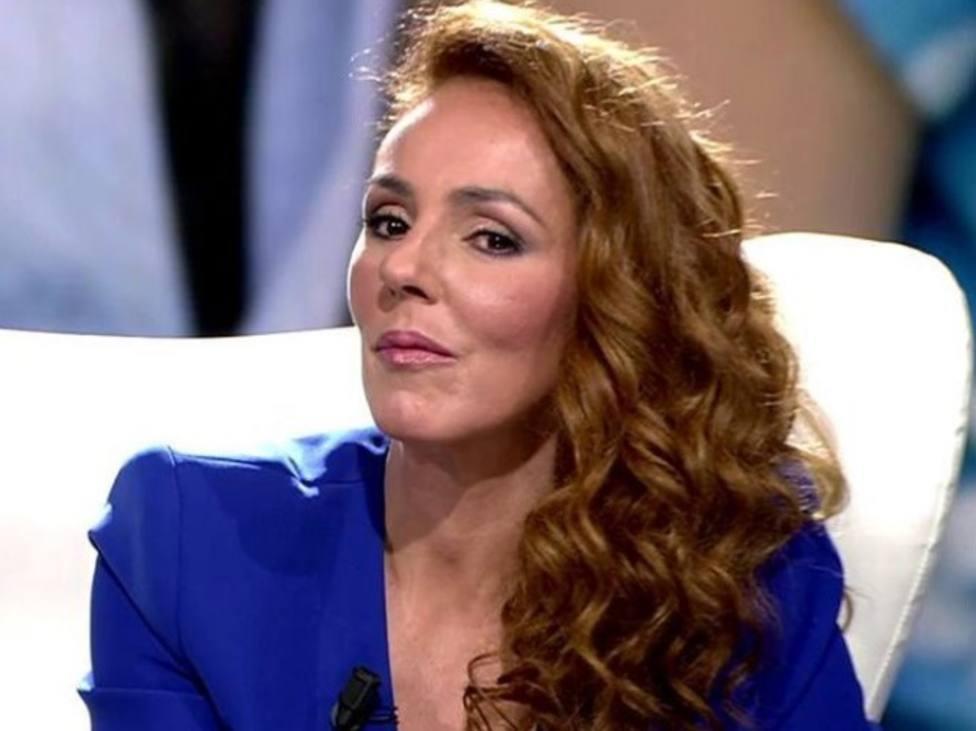 Telecinco pone fecha a la vuelta de Rocío Carrasco a Sálvame: sus réplicas a Olga Moreno