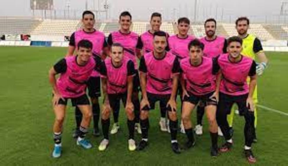 El lorquino Asensio, protagonista en la victoria contra La Minera (1-0)