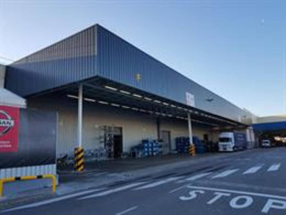 Los comités de empresa de Nissan reclaman implicación a administraciones y empresa