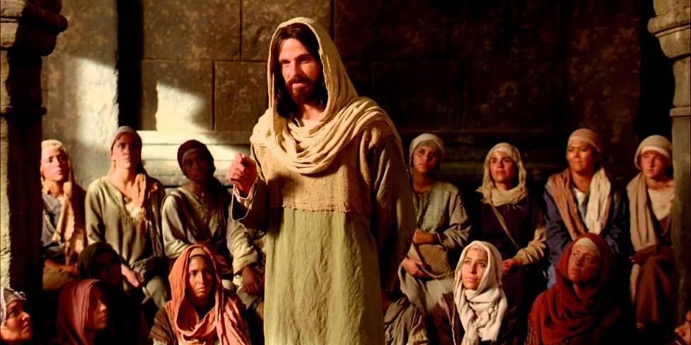 """""""El que acoge a este niño en mi nombre, me acoge a mi; y el que me acoge a mí, acoge al que me ha enviado"""""""