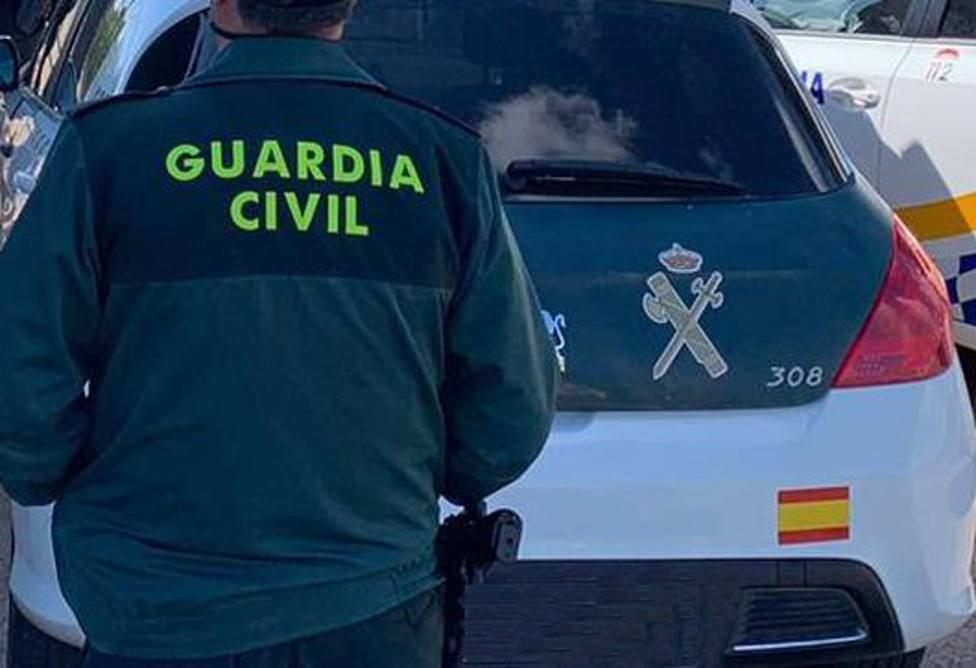 El TSJA confirma 6 años y medio al condenado por encañonar a su exmujer y a un agente en Osuna (Sevilla)