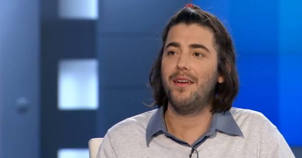 Salvador Sobral Reaparece Tras El Trasplante Mi Voz Aún Es Frágil