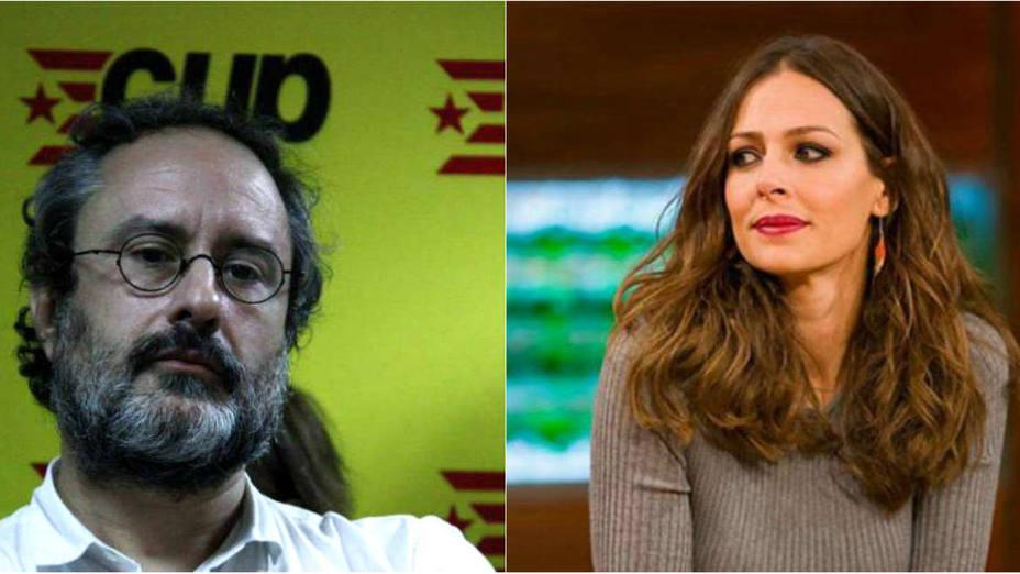 El excandidato de la CUP ridiculiza el acento andaluz y le llueven las críticas